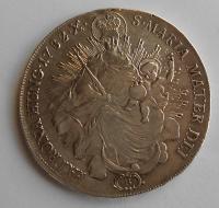 Uhry Tolar 1782 B Josef II., měl ouško