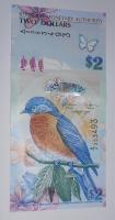 Bermudy 2 Dollar 2009