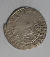 Čechy – Pražský Groš 1471-1516 Vladislav Jagellonský