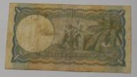 Ceylon 1 Rupie 1942