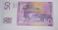 Jugoslávie 50 Dinár 2000