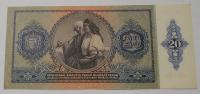 Maďarsko 20 Pengo 1941