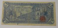 Mexiko 1 Peso 1915