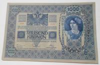 Rakousko 1000 Koruna 1902 s-1199