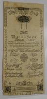 Rakousko 2 Gulden 1800