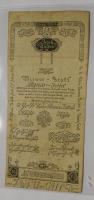 Rakousko 2 Gulden 1800 č. 484156