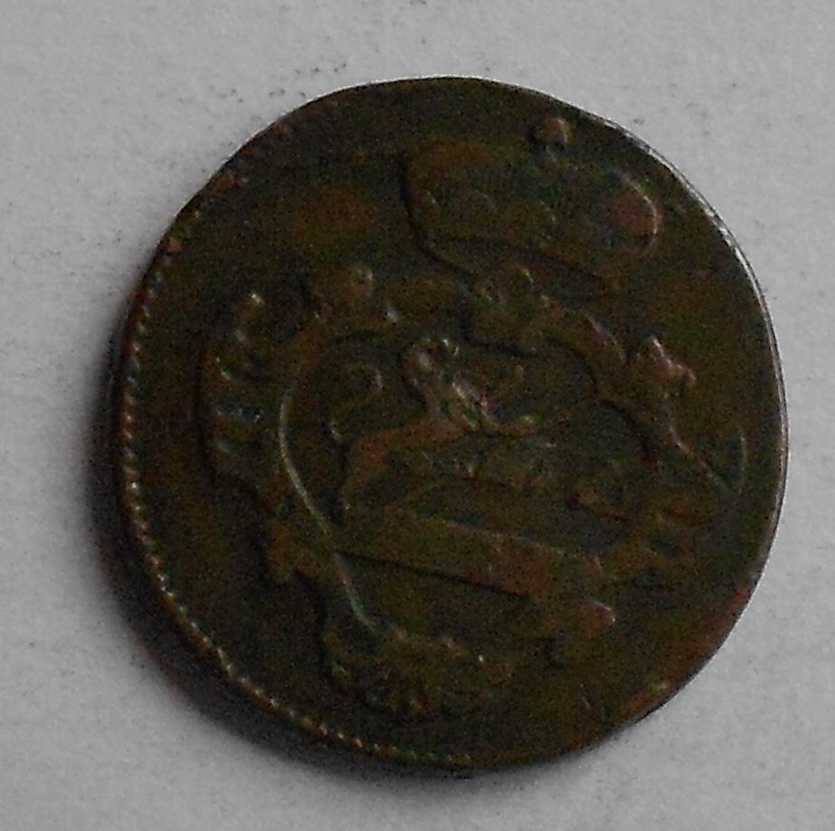 Rakousko 2 Soldo 1799 F František II.