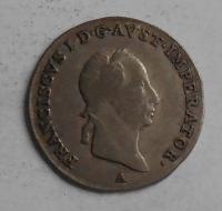Rakousko 3  Krejcar 1826 A František II.