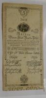 Rakousko 5 Gulden 1800, 494831