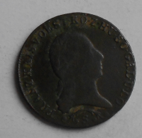 Uhry 1 Krejcar 1812 S František II.