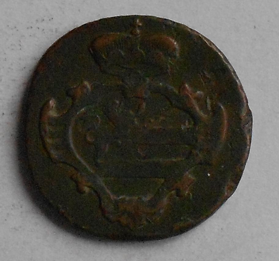 Uhry 2 Soldo 1799 S František II.