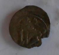Čechy  Malý Peníz 1471-1516 Vladislav II. Jagelonský