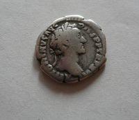 Denár, Antonius Pius, Řím-císařství, 138-161