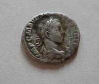 Denár, Caracalla, Řím-císařství, 198-217