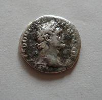 Denár, Domitianus II., Řím-císařství, r.270