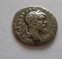 Denár, Hadrianus, Septimus Severus, Řím-císařství, 193-211