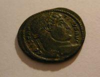 Follis, Constantinus I., Řím-císařství, 307-37