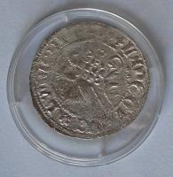 Hessen Kopový Groš 1423-58 Ludvík I.