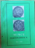 Mince Ferdinanda V. 1835-1848, E. Polívka