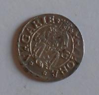 Uhry Denár 1511 KB Vladislav II. Jagelonský