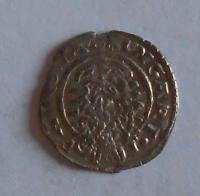 Uhry Denár 1613 KB Matyáš II.