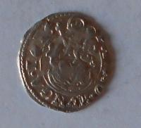 Uhry Denár 1616 KB Matyáš II.