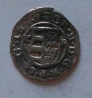 Uhry Denár 1632 KB Ferdinand II.