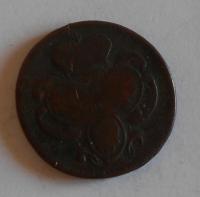 Čechy 1 Grešle 1761 Marie Terezie