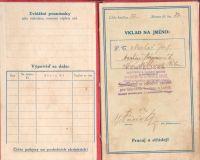 ČSR Kampelička 1931-1950