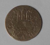 Hamburg 1 Schilling 1762