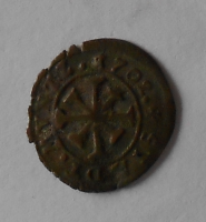 Norimberk 1 Krejcar 1702