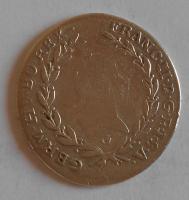 Rakousko 20 Krejcar 1795 G František II.