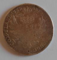 Rakousko Tolar 1759 František Lotrinský