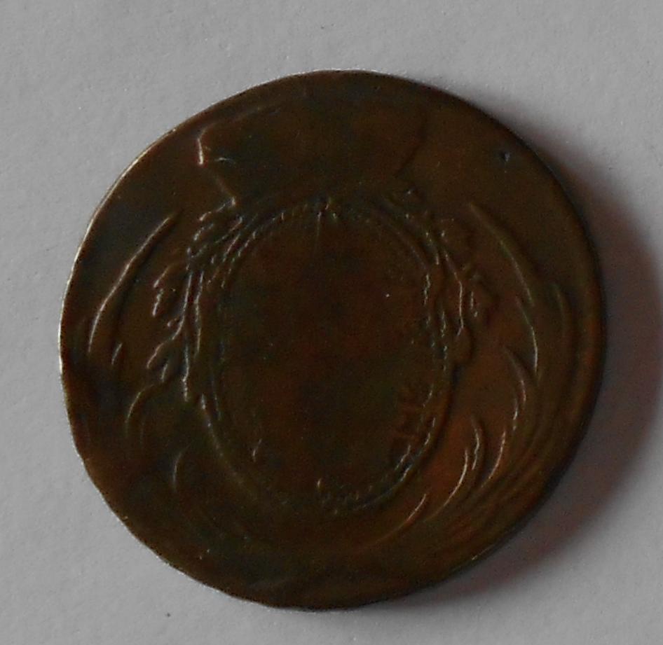 Sasko 3 Pfenik 1802