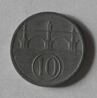 Slovenský štát 10 Haléř 1941