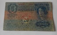 20K/1913/, série 2307