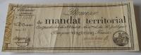Francie 25 Frank 1796