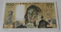 Francie 500 Frank 1984