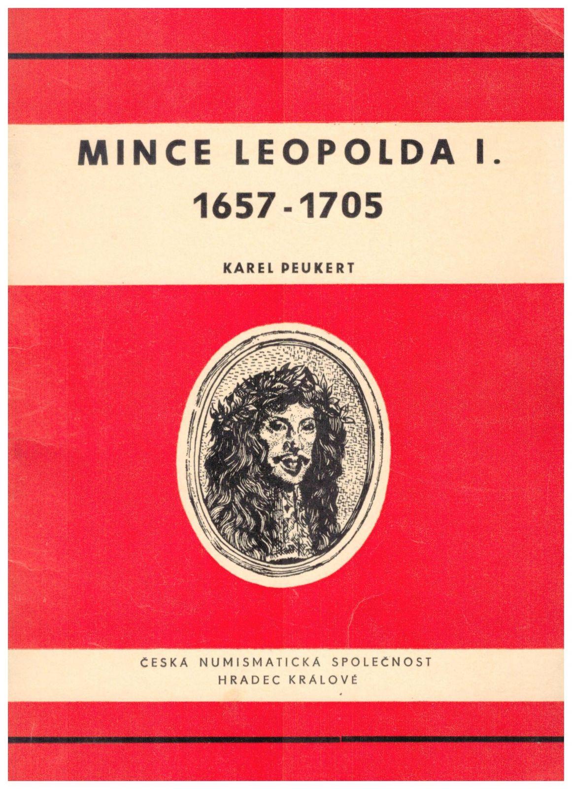 Mince Leopolda I. 1657-1705 (1972), K.Peukert