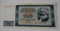 NDR 100 Marek 1964 Marx