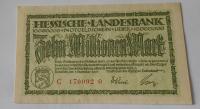 Německo 10.000.000u Marek 1923