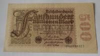 Německo 500 Marek 1923