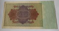Německo 5000 Marek 1922