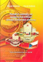 Pamětní odznaky na spojenecká cvičení armád Varšavské smlouvy (2017), P.Nejedlo a P.Koškár