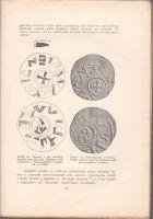 Pravda o denáru svatováclavském, numismatická studie (1929), K.Chaura
