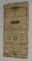 Rakousko 1 Gulden 1800