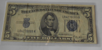 USA 5 Dolar 1934 B