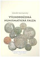 Východočeská numismatická falza (2011), Z.Nechanický