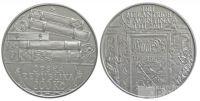 200 Kč(2011-500. výročí narození Jiřího Melantricha z Aventina), stav bk, certifikát