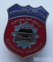 Slovensko - dopravná polícia